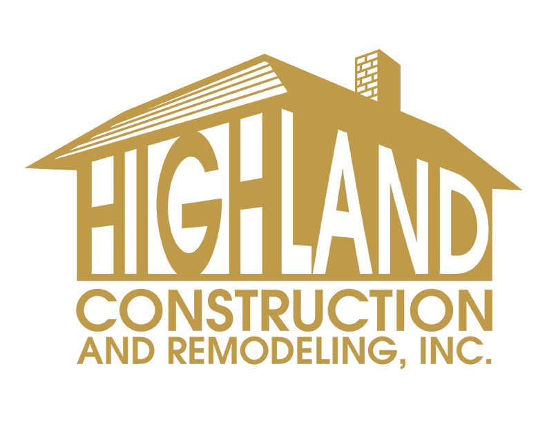 Highland Construction and Remodeling Logo