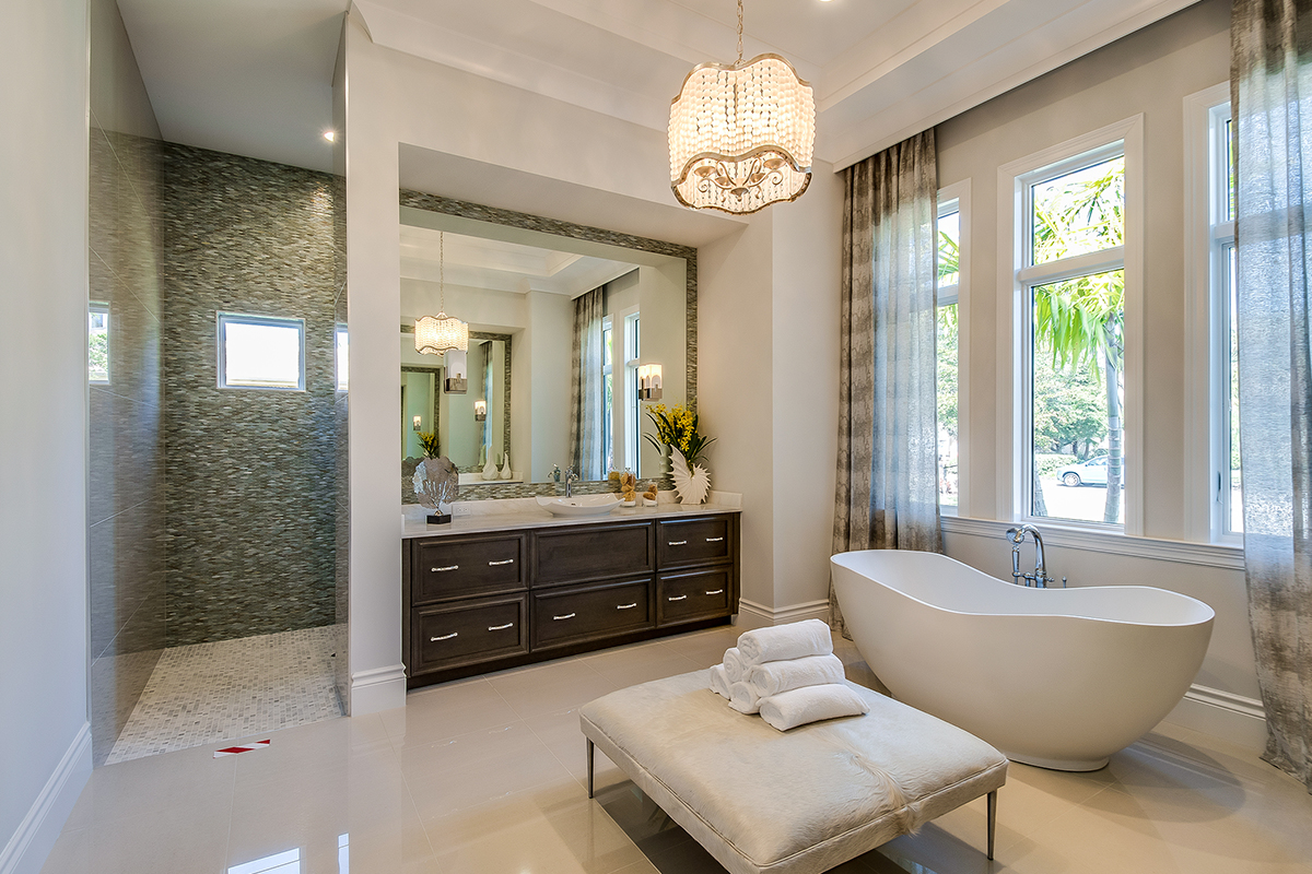 Bathroom Remodeling Fixtures and furnishings